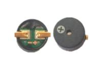 SMD無源蜂鳴器 直徑9mm 頻率2.7KHz MSD090045P27030SABAA