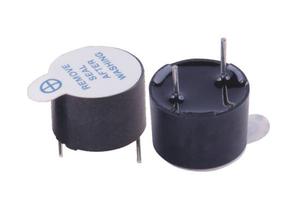 电磁无源蜂鸣器 直径12mm 频率2.4KHz MSD120090P24050PAAAA