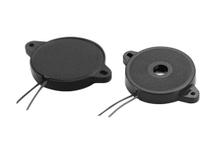 壓電無源蜂鳴器 直徑30mm 頻率3.9KHz PSE3055+3905WA
