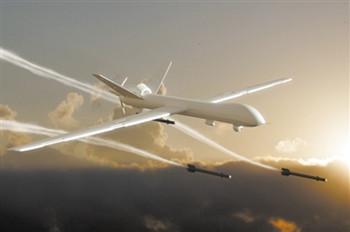 """""""雷達殺手""""首次現身閱兵式!中國反輻射無人機或已世界領先"""