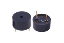 電磁蜂鳴器 直徑9.6mm 頻率2.7KHz MBD096050P27050PAAAA