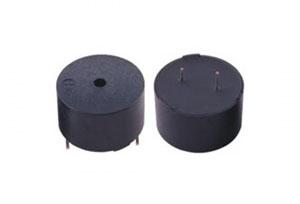电磁无源蜂鸣器 直径25mm 频率6.6KHz MSD25012P10120PAAAA