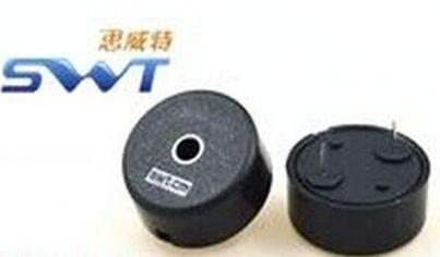 压电蜂鸣器工作原理
