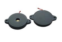 壓電無源蜂鳴器 直徑24mm 頻率1.8KHz PSE2445+1805WF