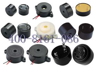 電聲元器件之壓電蜂鳴器的結構及發聲原理