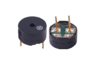 电磁无源蜂鸣器 直径9mm 频率3.5KHz MSD090045P35030PAAAA