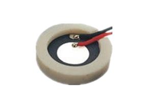 带胶圈雾化片 直径20mm 频率1650KHz ATD20-1650GSW