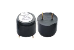 电磁有源蜂鸣器 直径16mm 频率2.3KHz MBD160014P23012PAAAA