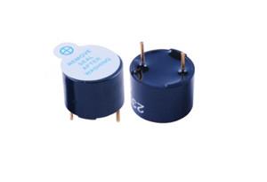 電磁有源蜂鳴器 直徑12mm 頻率2.7KHz MSD120075P27050PAAAA