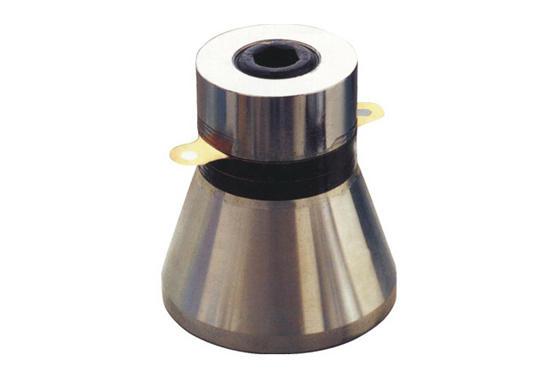 压电陶瓷超声波换能器 直径38mm 频率28KHz 4SH3828C