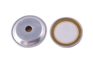 壓電無源蜂鳴器 直徑28mm 頻率3.9KHz PSE2825+3906WA