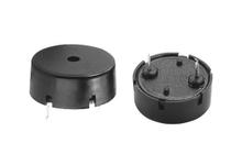 壓電無源蜂鳴器 直徑17mm 頻率4KHz PED17070B40050PBAB