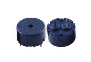 压电无源蜂鸣器 直径12mm 频率4KHz PED12065B40050PAAA