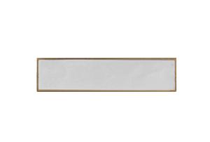 壓電陶瓷觸控片銀片 屏幕用壓電觸控片 直徑4mm