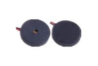 壓電無源蜂鳴器 直徑13mm 頻率2.8KHz PBD13025A28050WAAA