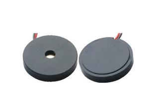 压电无源蜂鸣器 直径22mm 频率6KHz PSE2240+6006WB
