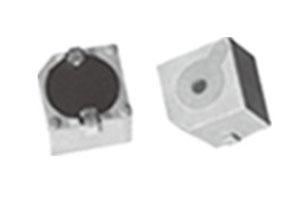 贴片有源蜂鸣器 直径13mm 频率2.3KHz MBR1313070-2300050SA