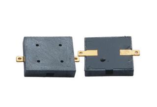 貼片無源蜂鳴器 直徑13mm 頻率4KHz PES13025L40050SAAAA
