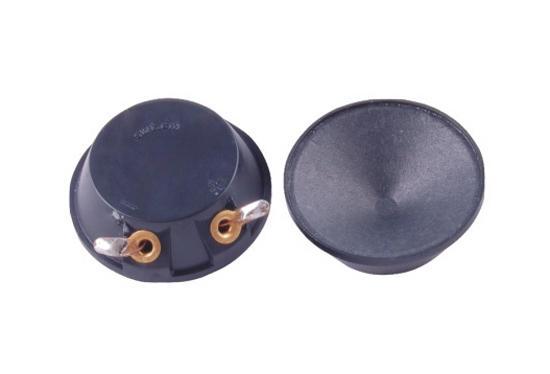 压电无源蜂鸣器 直径38mm 频率2.5KHz PSE3812+2003PA