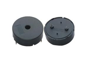 压电无源蜂鸣器 直径30mm 频率2.5KHz PSE3011+2505PA