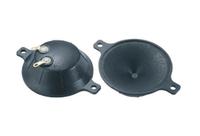 壓電無源蜂鳴器 直徑51mm 頻率2KHz PSE5120+2003PA