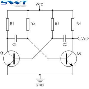 無源蜂鳴器驅動電路