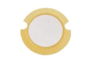 陶瓷蜂鸣片 直径20mm 频率3.8KHz 3B20+3.8TEB