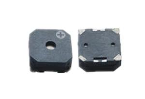 贴片蜂鸣器 直径8.5mm 频率2.7KHz MSS085030L27050SABAB