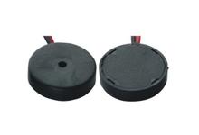 壓電無源蜂鳴器 直徑17mm 頻率4KHz PED17040P40010WAAA