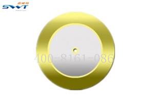 圓形壓電蜂鳴片裸片的分類