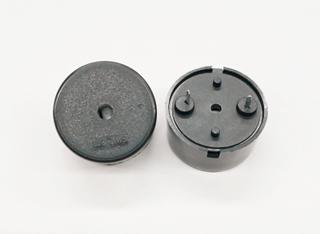 壓電無源蜂鳴器 直徑17mm 頻率2KHz PED17090B20030PAAB