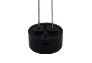 压电无源蜂鸣器 直径12mm 频率4KHz PED12065B40050PCAC