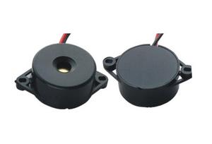 压电有源蜂鸣器 直径22mm 频率4.5KHz PB2210+4512WA