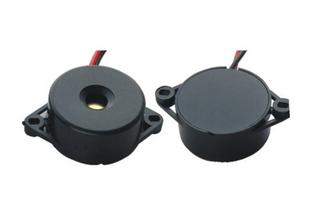 壓電有源蜂鳴器 直徑22mm 頻率4.5KHz PB2210+4512WA