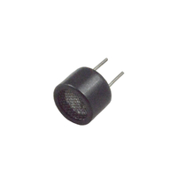 超聲波傳感器,直徑10MM,頻率40KHz,USO10R-40PPB