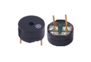 電磁無源蜂鳴器 直徑9mm 頻率2.7KHz MSD090040P27030PAAAA