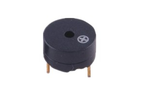 電磁蜂鳴器 直徑9.0mm 頻率2.7Khz MSD090040P27030PAAAA