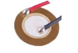 陶瓷蜂鸣片 直径14mm 频率10KHz 3B14+10EAWA