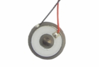 微孔小霧化片 直徑13.8mm 頻率160KHz ATC13.8-160GWH