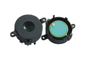 压电无源蜂鸣器 直径45mm 频率2.5KHz PSE4523+2512PA