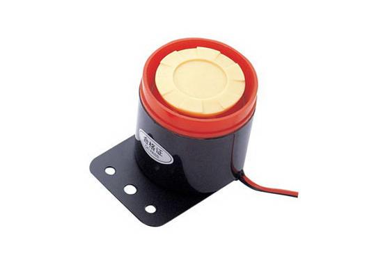 压电有源蜂鸣器 直径53mm 频率2.9KHz PB53540-2912W
