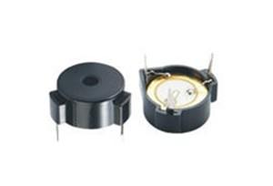 壓電無源蜂鳴器 直徑23mm 頻率2.8KHz PSE2310+2812PA