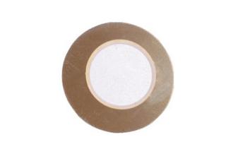 陶瓷蜂鸣片 直径14mm 频率10KHz 3B14+10EAWG