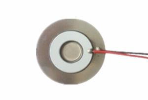 微孔霧化片 大直徑25mm 頻率110KHz ATC25-0106GDA