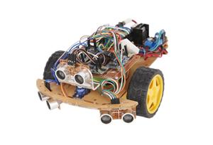 超声波探头驱动腂ET9九州体育??提供超声测距线路板 多种传感器探头解决方案