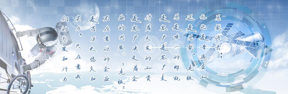 雾化片思威特经营理念-总裁语录